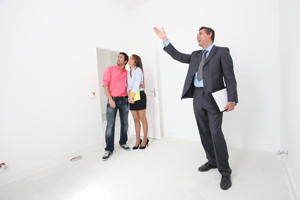 El servicio post venta inmobiliario for Inmobiliaria o inmobiliaria