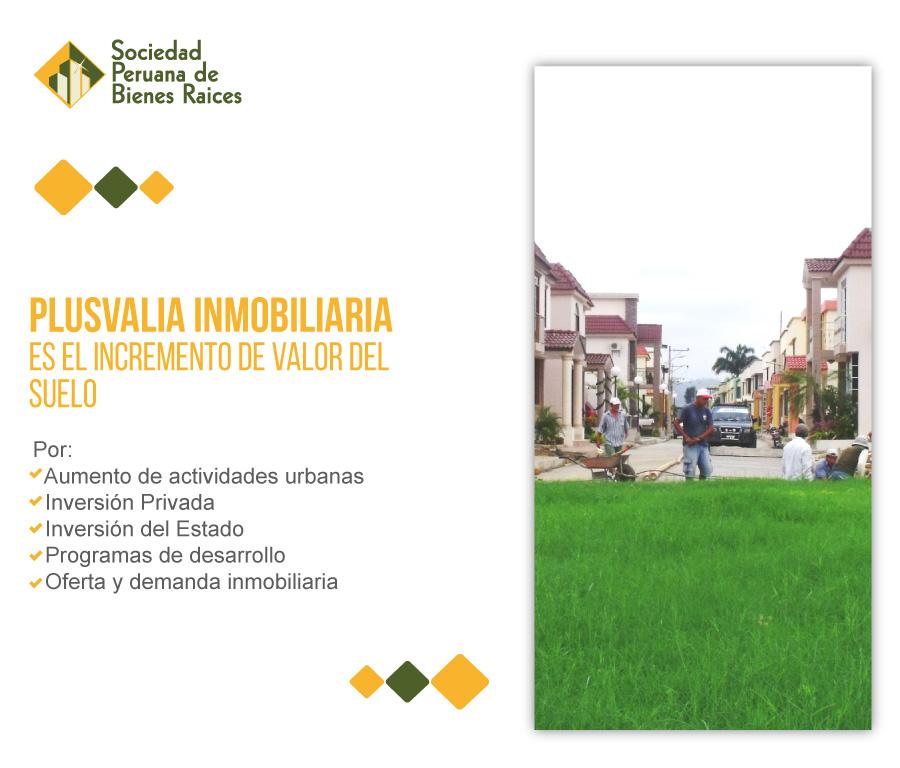 PLUSVALIA-INMOBILIARIA