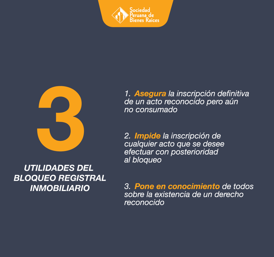 3-UTILIDADES-DEL-BLOQUEO-REGISTRAL